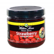 Walden Farms Strawberry Fruit Spread 340 g