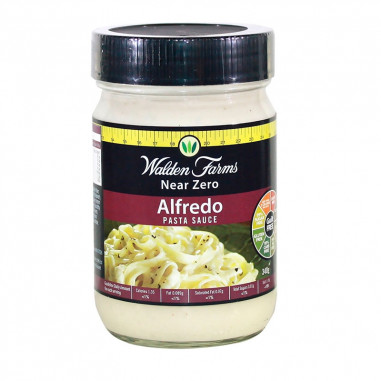 Salsa Alfredo Walden Farms, 340g