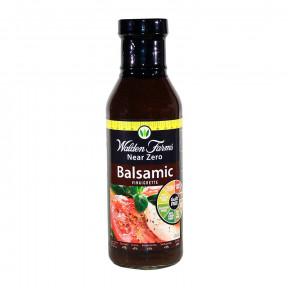 Vinagreta Balsámica Walden Farms, 355 ml