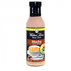 Walden Farms Mocha Coffee Creamer 355 ml