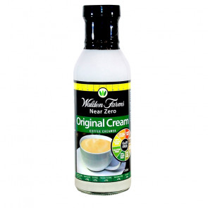 Walden Farms Original Cream Coffe Creamer 355 ml