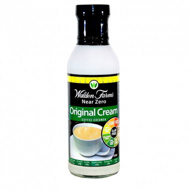 Walden Farms Original Cream Coffee Creamer, 355 ml