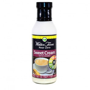 Crema para Café Sabor Dulce Walden Farms 355 ml