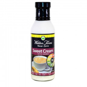 Walden Farms Sweet Cream Coffee Creamer 355 ml