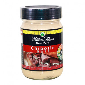 Mayonesa Chipotle Walden Farms 340 g