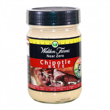 Walden Farms Chipotle Mayonesa 340 g