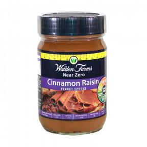 Crema de Cacahuete con Canela Walden Farms 340 g