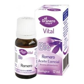 Aceite Esencial de Romero 12 ml