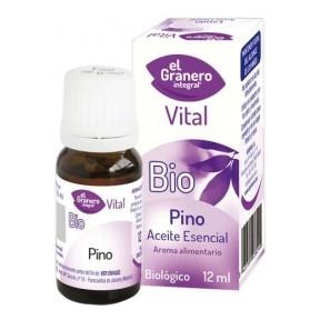 Aceite Esencial de Pino 12 ml