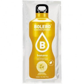 Bolero Drinks Banana 9 g