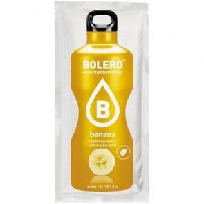 Bebidas Bolero sabor Plátano 9 g