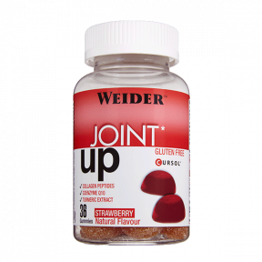 Joint Up de Weider 36 gominolas