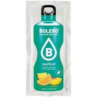 Bolero Drinks Sabor Multivit