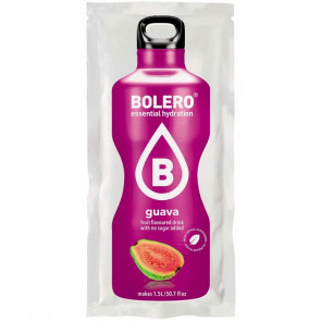 Bolero Drinks Goiaba 9 g