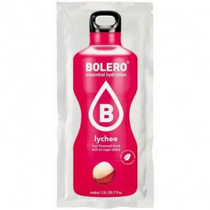 Bolero Drinks Lichia 9 g