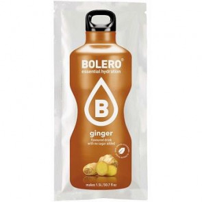 Bolero Drinks Ginger