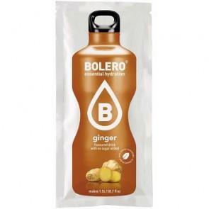 Bolero Drinks Sabor Jengibre 9 g