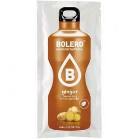 Bebidas Bolero sabor Jengibre 9 g