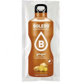 Bolero Drinks Gengibre 9 g