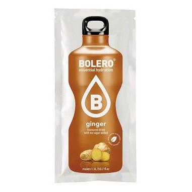 Bolero Drinks Gengibre