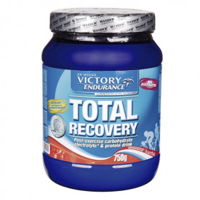 Total Recovery 750g Summer Berries Victory Endurance