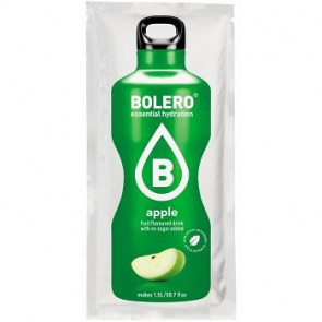 Bolero Drinks Maçã 9 g