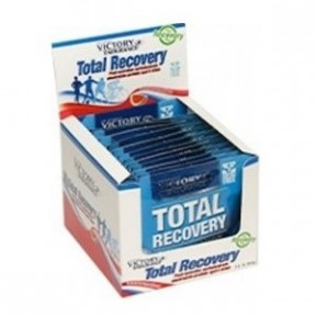 Pack 12 x 50g Total Recovery Melancia Victory Endurance
