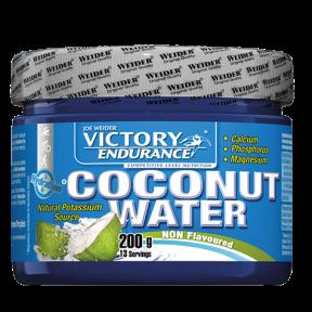 Água de Coco 200 g Sabor Neutro Victory Endurance