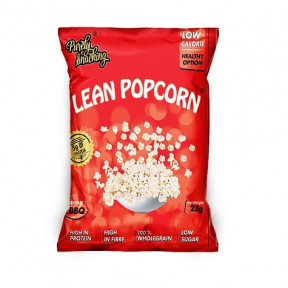 Lean Popcorn (Palomitas Proteinadas) Barbacoa 23 g Purely Snacking