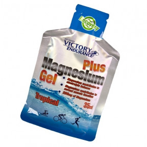 Magnesium Plus Gel 35 ml Victory Endurance