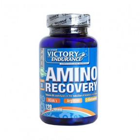 Amino Recovery 120 Cápsulas Victory Endurance