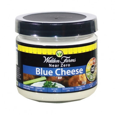 Walden Farms Blue Cheese Dip, 340 g