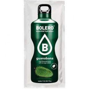 Bebidas Bolero sabor Guanabana 9 g