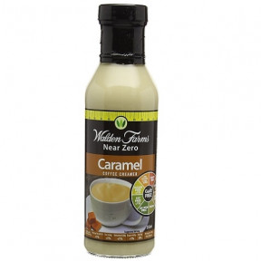 Walden Farms Caramel Coffee Creamer 355 ml