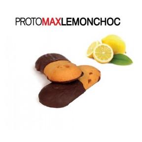 Biscoitos CiaoCarb Protomax Lemonchoc Etapa 1 Baunilha-Limão Chocolate 42 g