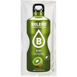Bebidas Bolero sabor Kiwi 9 g