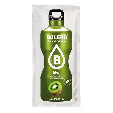 Bolero Drinks Sabor Kiwi