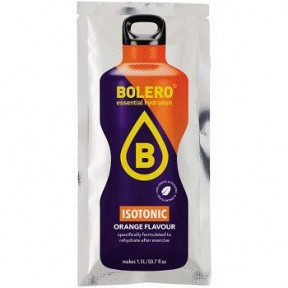 Bebidas Bolero sabor Isotónico 9 g