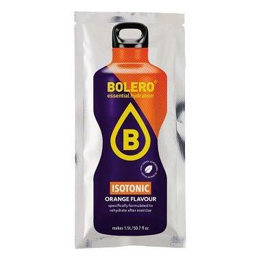 Bolero Drinks Isotonic