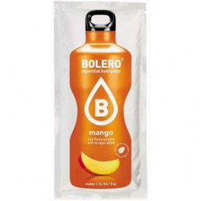 Bolero Drinks Sabor Mango