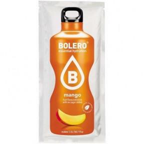 Bebidas Bolero sabor Mango 9 g