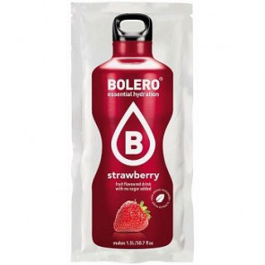 Bolero Drinks Morango 9 g