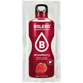 Bolero Drinks Sabor Fresa