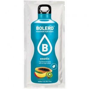 Bolero Drinks Sabor Exótico 9 g