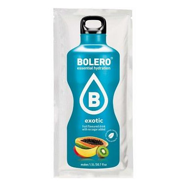 Bolero Drinks Sabor Exótico
