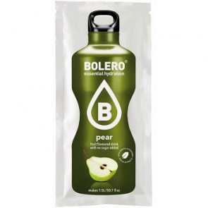 Bolero Drinks Pear 9 g