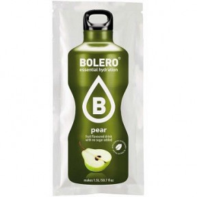 Bebidas Bolero sabor Pera 9 g