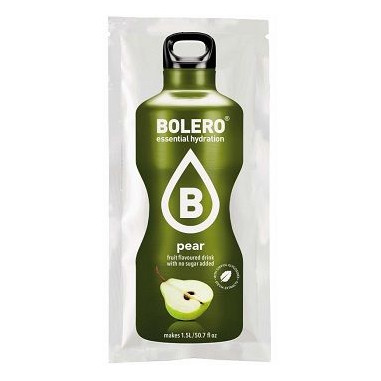 Bolero Drinks Sabor Pera