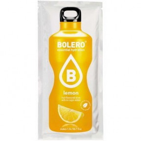 Bolero Drinks Lemon 9 g