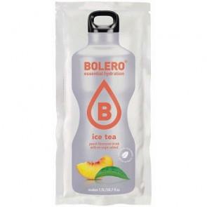 Bebidas Bolero sabor Ice Tea Melocotón 9 g